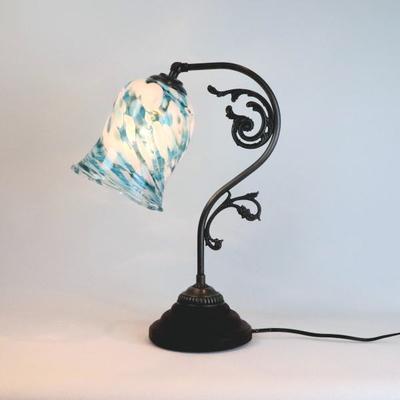 琉球ガラステーブルランプ fc-600a-ryukyu10s