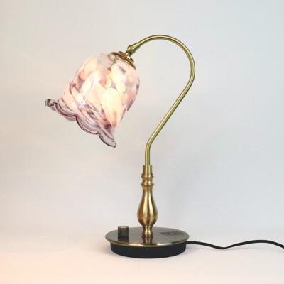 琉球ガラステーブルランプ fc-210g-ryukyu4s