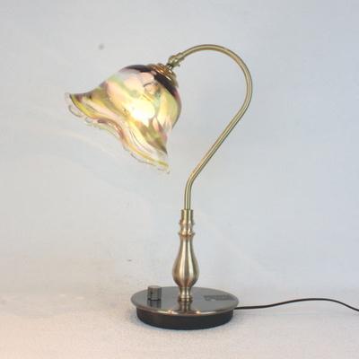 琉球ガラステーブルランプ fc-210g-ryukyu8s