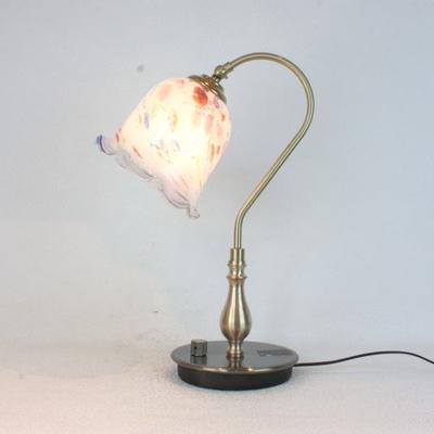 琉球ガラステーブルランプ fc-210g-ryukyu5s