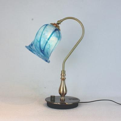 琉球ガラステーブルランプ fc-210g-ryukyu2s