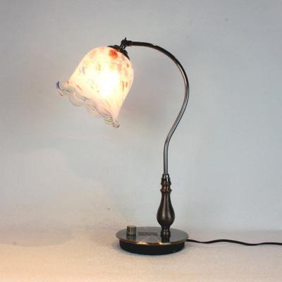 琉球ガラステーブルランプ fc-570ay-ryukyu5s
