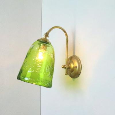 琉球ガラスブラケットランプ fc-w208-ryukyu6