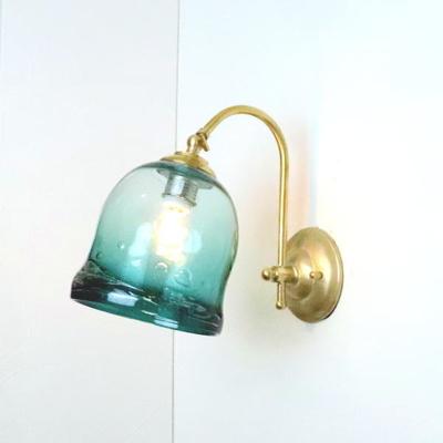 琉球ガラスブラケットランプ fc-w208-ryukyu7s