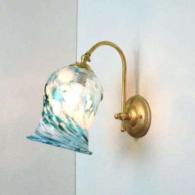 琉球ガラスブラケットランプ fc-w208-ryukyu10s