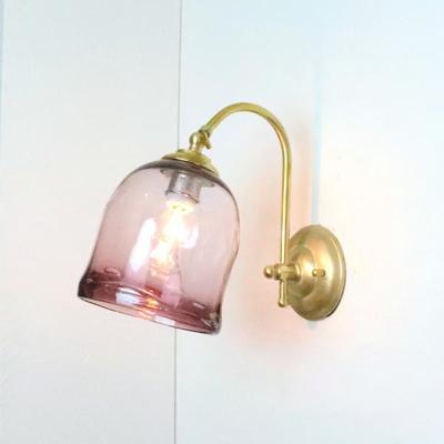 琉球ガラスブラケットランプ fc-w208-ryukyu15s