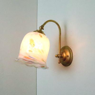 琉球ガラスブラケットランプ fc-w208-ryukyu5s
