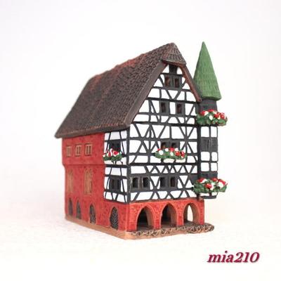 キャンドルランプハウス mia210