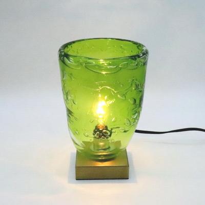 琉球ガラステーブルライト 034-ryukyu6