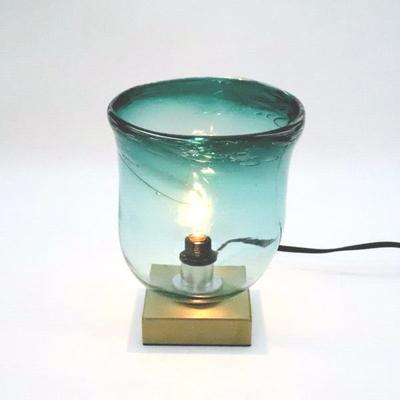 琉球ガラステーブルライト 034-ryukyu7s