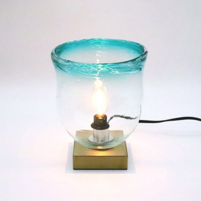 琉球ガラステーブルライト 034-ryukyu12s