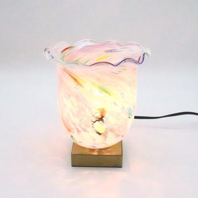 琉球ガラステーブルライト 034-ryukyu18s