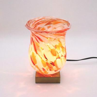 琉球ガラステーブルライト 034-ryukyu16s