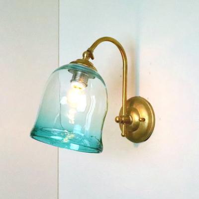 琉球ガラスブラケットランプ fc-w208-ryukyu12s