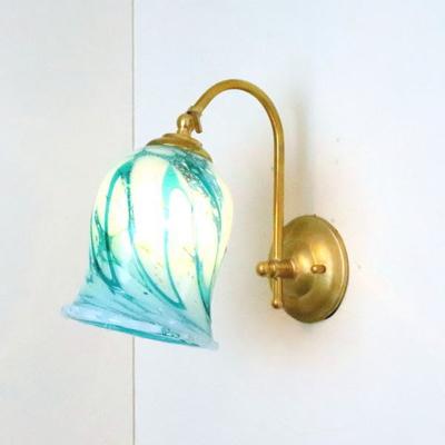 琉球ガラスブラケットランプ fc-w208-ryukyu11s