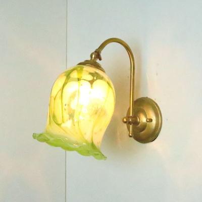 琉球ガラスブラケットランプ fc-w208-ryukyu3s