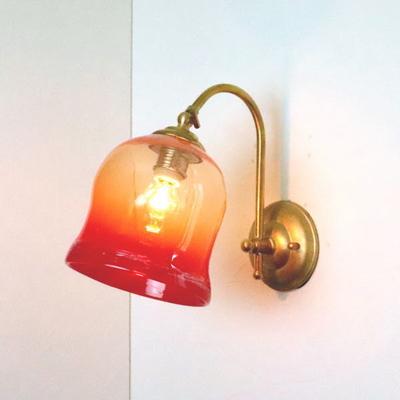 琉球ガラスブラケットランプ fc-w208-ryukyu1s