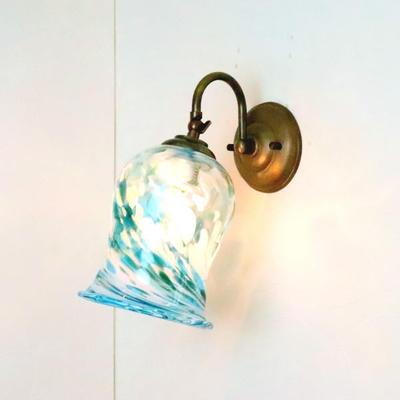 琉球ガラスブラケットランプ fc-w004-ryukyu10s