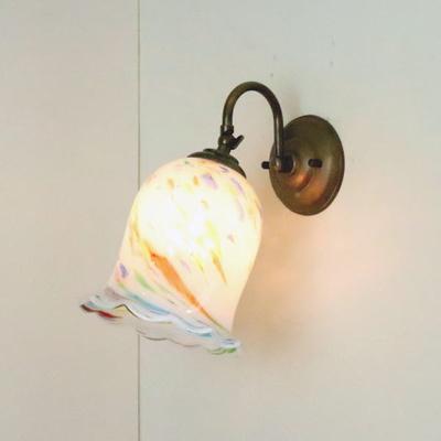 琉球ガラスブラケットランプ fc-w004-ryukyu5s
