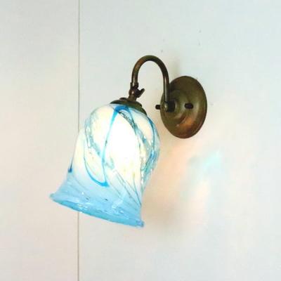琉球ガラスブラケットランプ fc-w004-ryukyu2s