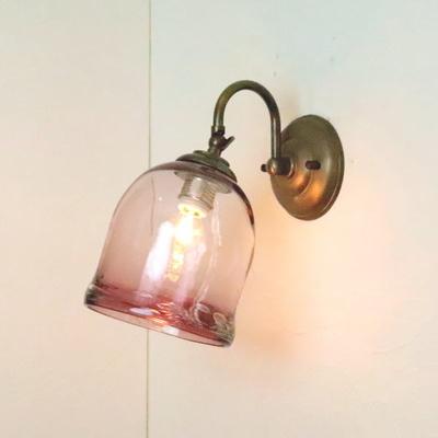 琉球ガラスブラケットランプ fc-w004-ryukyu15s