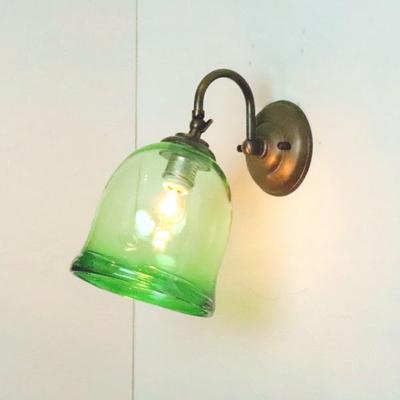 琉球ガラスブラケットランプ fc-w004-ryukyu13s