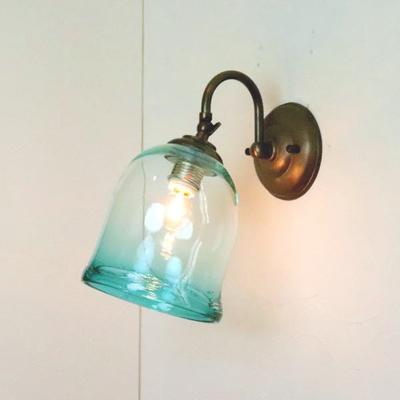 琉球ガラスブラケットランプ fc-w004-ryukyu12s