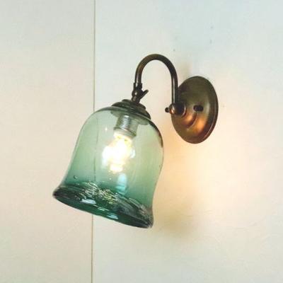 琉球ガラスブラケットランプ fc-w004-ryukyu7s
