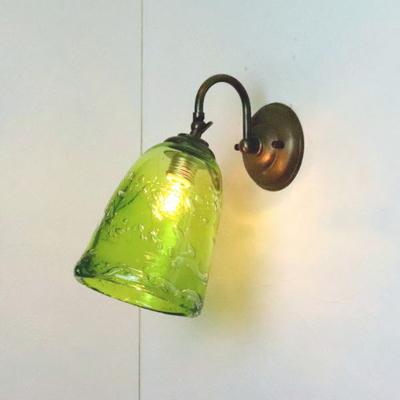 琉球ガラスブラケットランプ fc-w004-ryukyu6