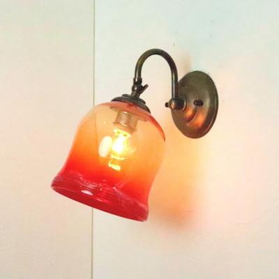 琉球ガラスブラケットランプ fc-w004-ryukyu1s