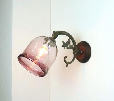 琉球ガラスブラケットランプ fc-ww621-ryukyu15s
