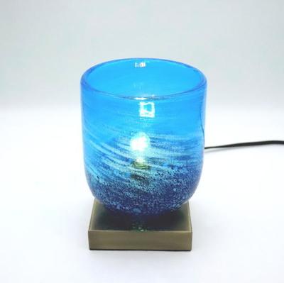 琉球ガラステーブルライト 034-takumi7