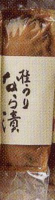 なら漬(瓜 1舟)                                       賞味期間90日間