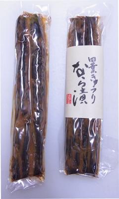 なら漬(胡瓜)2本入×1                                     賞味期間90日間