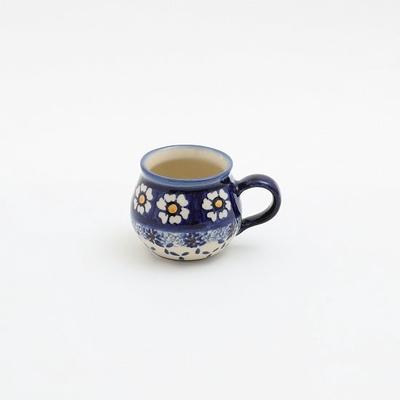 ポーランドマグカップ 50ml 電子レンジ/オーブン/食洗器対応/ALEGRE
