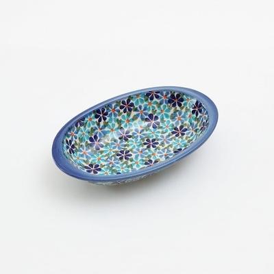 ポーランド オーバル/グラタン皿 電子レンジ/オーブン/食洗器対応/ALEGRE