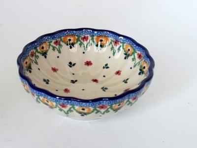 ポーランド小鉢11.5cm 電子レンジ/オーブン/食洗器対応/ALEGRE