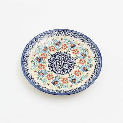 ポーランド 19cm中皿 電子レンジ/オーブン/食洗器対応/ALEGRE