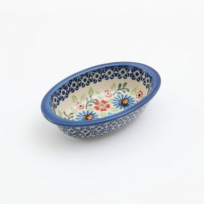 ポーランドミニオーバル 電子レンジ/オーブン/食洗器対応/ALEGRE