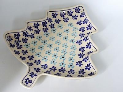 ポーランド大皿 28cm 電子レンジ/オーブン/食洗器対応/ALEGRE