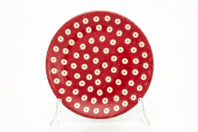 ポーランド小皿 16cm 電子レンジ/オーブン/食洗器対応/
