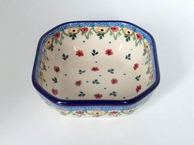 ポーランド小鉢 電子レンジ/オーブン/食洗器対応/ALEGRE