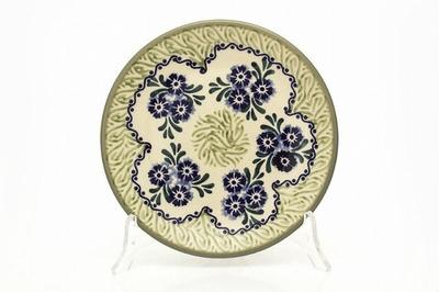 ポーランド小皿/電子レンジ/オーブン/食洗器対応/ALEGRE