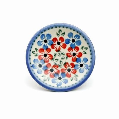 ポ-ランド 豆皿9.5cm