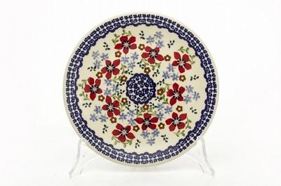 ポーランド 小皿 16.5cm 電子レンジ/オーブン/食洗器対応/alegre