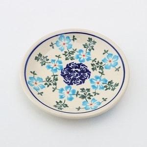 ポーランド豆皿/小皿 電子レンジ/オーブン/食洗器対応/ALEGRE