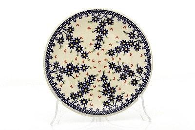 ポーランド 小皿17cm 電子レンジ/オーブン/食洗器対応/alegre