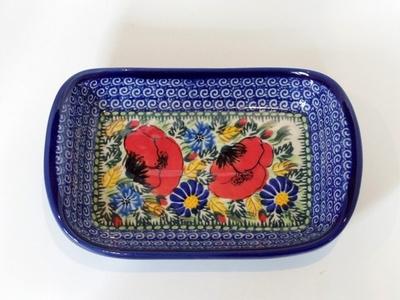 ポーランド楕円皿/オーバルプレート 電子レンジ/オーブン/食洗器対応/ALEGRE
