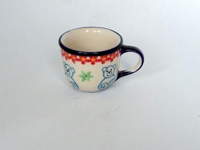 ミニマグカップ/デミタス 電子レンジ/オーブン/食洗器対応/ALEGRE