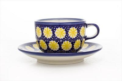 ポーランド コーヒーカップ/カップ&ソーサー
